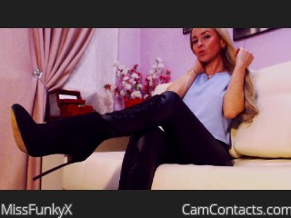 MissFunkyX
