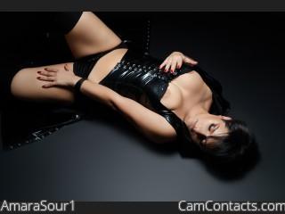 AmaraSour1