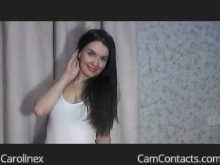 Carolinex's profile