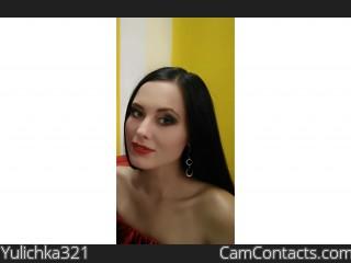 Yulichka321's profile