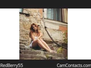 RedBerry55's profile