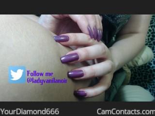 YourDiamond666