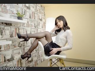 EmmaMoore's profile