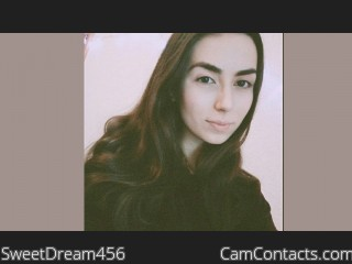 SweetDream456