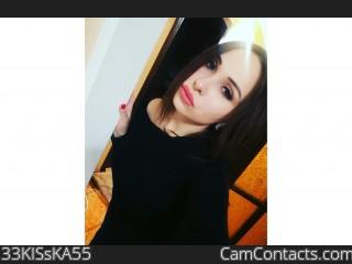 33KISsKA55