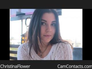 ChristinaFlower