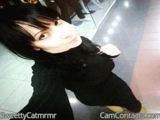 SweettyCatmrmr