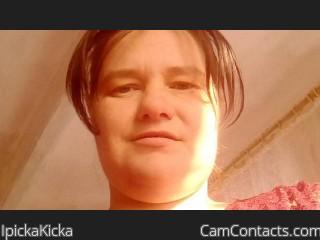 IpickaKicka