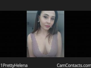 1PrettyHelena's profile