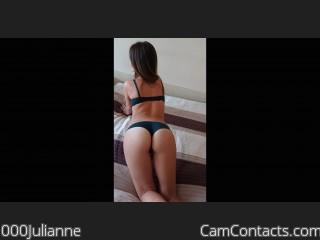 000Julianne's profile