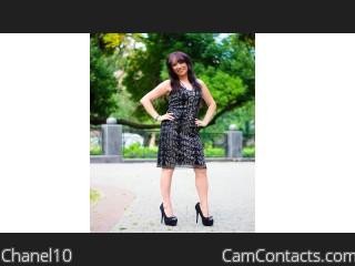 Chanel10