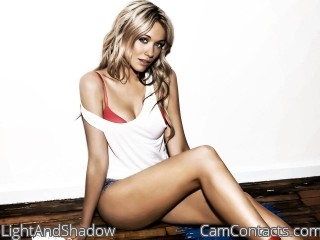 LightAndShadow