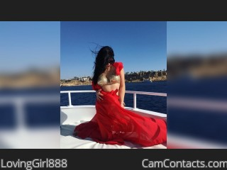 LovingGirl888
