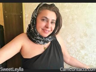 SweetLeylla