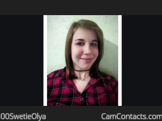 00SwetieOlya