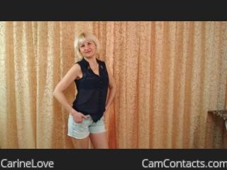 CarineLove