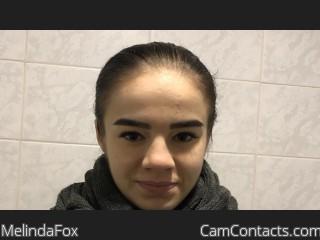 MelindaFox