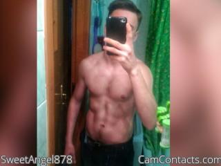 SweetAngel878