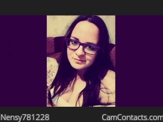 Nensy781228's profile
