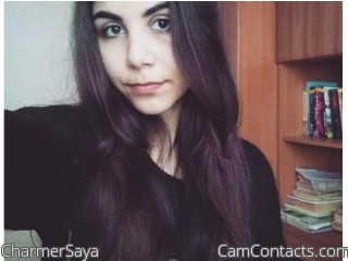 CharmerSaya