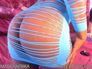 MADEinAFRIKA's profile