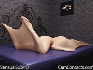 SensualSub4U's profile