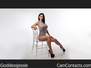 GoddessJessie's profile