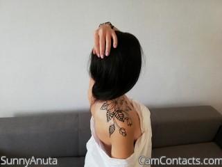 SunnyAnuta's profile