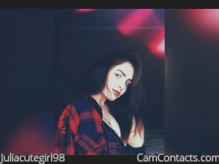 Juliacutegirl98