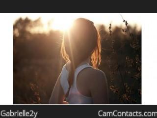 Gabrielle2y