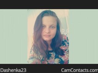 Dashenka23