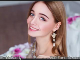 BarbieCandy