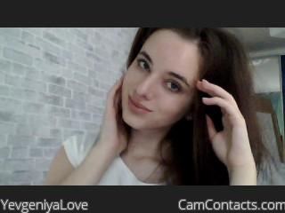 YevgeniyaLove