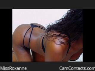 MissRoxanne