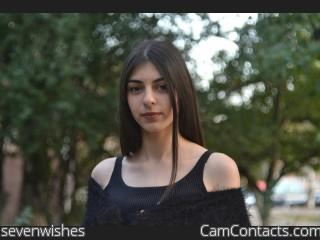sevenwishes's profile