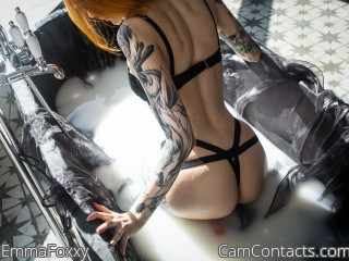 EmmaFoxxy