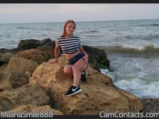 MilanaSmile888