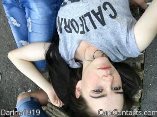 Darina1919's profile