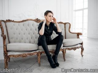 LisbethSalander's profile