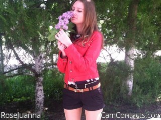 RoseJuanna's profile