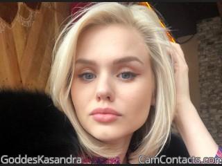 GoddesKasandra's profile