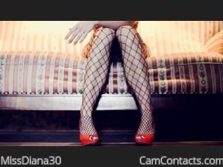 MissDiana30