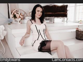 EmilyEwans
