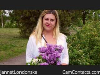 JannetLondonska