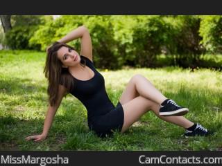 MissMargosha