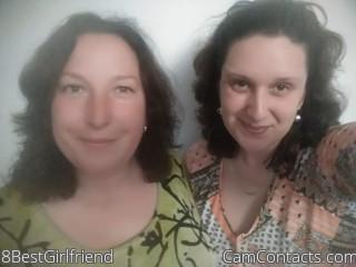 8BestGirlfriend