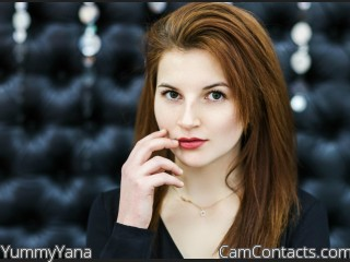 YummyYana's profile