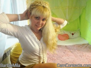 BarbieMila