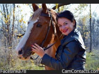 FacesIrika78's profile