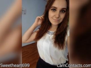 Sweetheart699